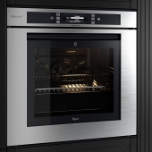 Oven by Whirlpool AKZM 8910