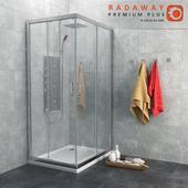 Radaway Premium Plus C