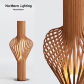 Northern Lighting Diva