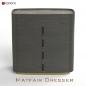 DAYTONA, Mayfair  Dresser