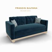 Francis Sultana - Melbury Sofa
