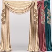 Штора,curtain