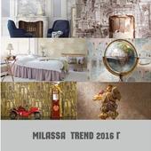 Обои Milassa коллекция Trend