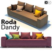 Roda Dandy