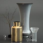 Luxury Deco Vases