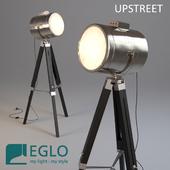 Lamp Upstreet