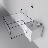 Sink Cub by Victor Vasilev
