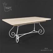 Стол обеденный фабрики MART мебель