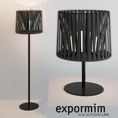 """Expormim """"Oh"""" lamp"""