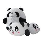Toy panda family Family Pandas