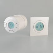 Danfoss Thermostat Set