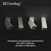 Set lamps Donolux DL18397