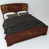 Bed Dalcin T032