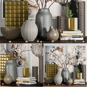 Decorative Set - 9