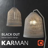 BLACK OUT by KARMAN
