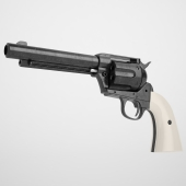 Colt Peacemaker SAA CO2