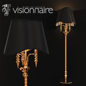 Lamp Amarilli Ipe Cavalli