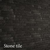 Black Stone Different dimensions