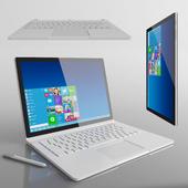 "Surface Book 13 ""notebook microsoft"