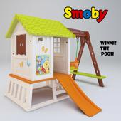 SMOBY_Winnie_the_Pooh
