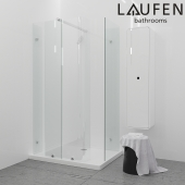 Shower_Laufen_IL _BAGNO_ALESSI_dot
