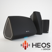 Speakers HEOS by DENON