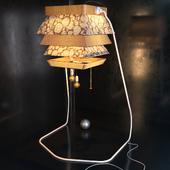 M.Lamp