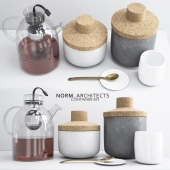 Norm Architects (Norm Containers)