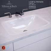 Villeroy & Boch - Loop & Friends - Domicil