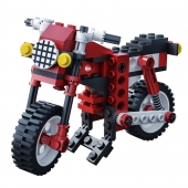 LEGO Technic Cafe Racer