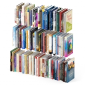 Books 100pcs