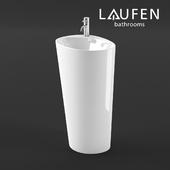 Laufen Palomba Freestanding washbasin