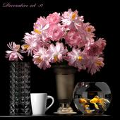 FLOWER SET 11