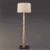 Auger Floor Lamp