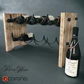 Piemonte Winerack