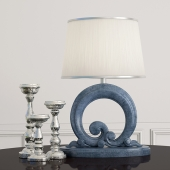 Table_classic_lamp