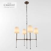 chandelier CAMILLE