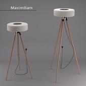lamp TOBIAS GRAU Maximilian