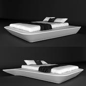 Stylish Bed Profile