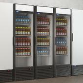 Refrigerated Capri 0.5