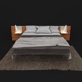 Bed Lago Air Wildwood