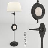 Ostrish Floor Lamp