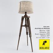 Lamp Kolarz Austrolux Marine