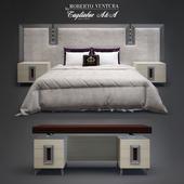 Bed Spheres by Roberto Ventura