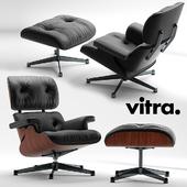 Armchair Vitra Lounge Chair