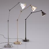 Architect's Task Floor Lamp