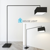 Modern lampo