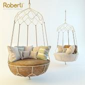 Подвесное кресло Roberti Gravity