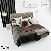 Twils - Dorian Bed