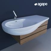 Wash Agape